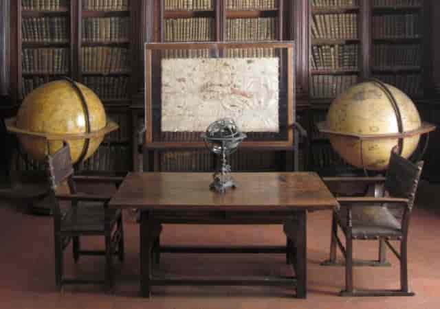 lo studio di fano notaio dario colangeli sala dei globi