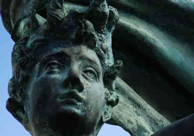 lo studio di fano notaio dario colangeli statua della dea fortuna